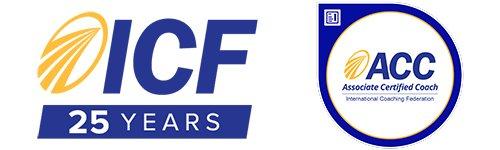 ICF & ACC accredidation
